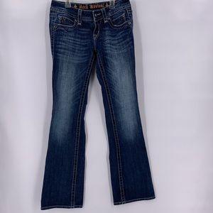 Rock Revival Women's Jeans Size 28